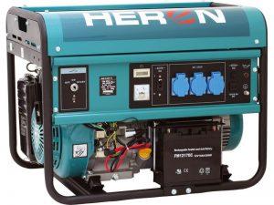 Heron EGM 55 AVR-1E áramfejlesztő