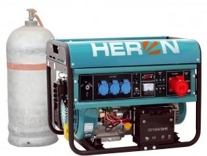 Heron EGM 68/55 AVR-3EG