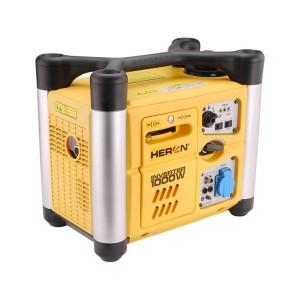 benzinmotoros, hordozható aggregátor